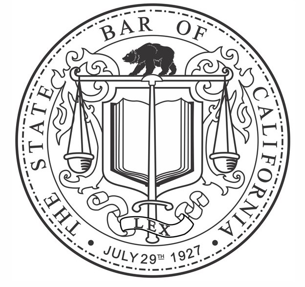 Seal of The State Bar of California